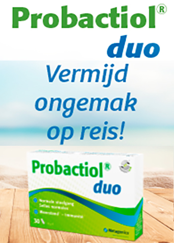 Probactiol Duo - Juli 2019